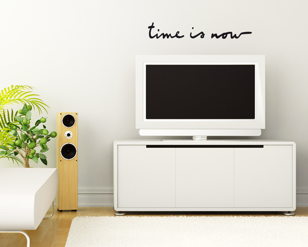 Vinilo low cost time is now - Vinilos low cost ...